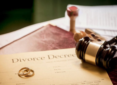 Divorce, Custody & Family Matters